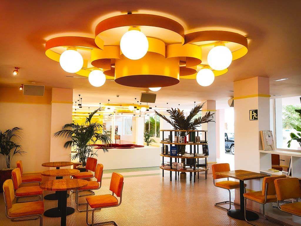 Hotel: Paradiso Art Hotel