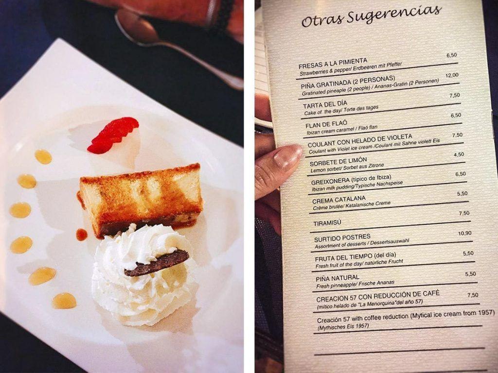 Restaurant: El Viejo Gallo