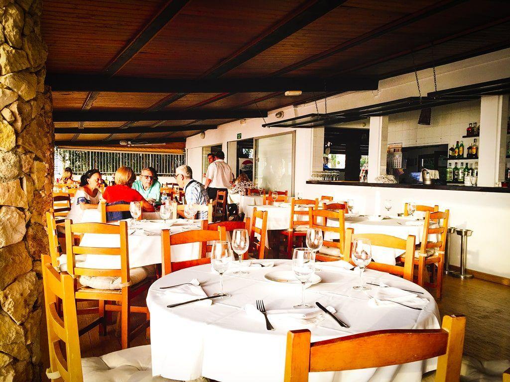 can pujol restaurant ibiza