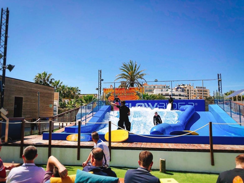 Surf Lounge Ibiza