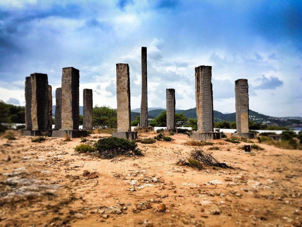 Stonehenge Ibiza