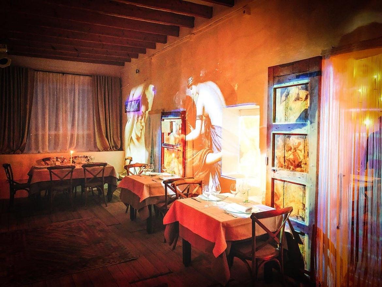 Restaurant: El Clodenis