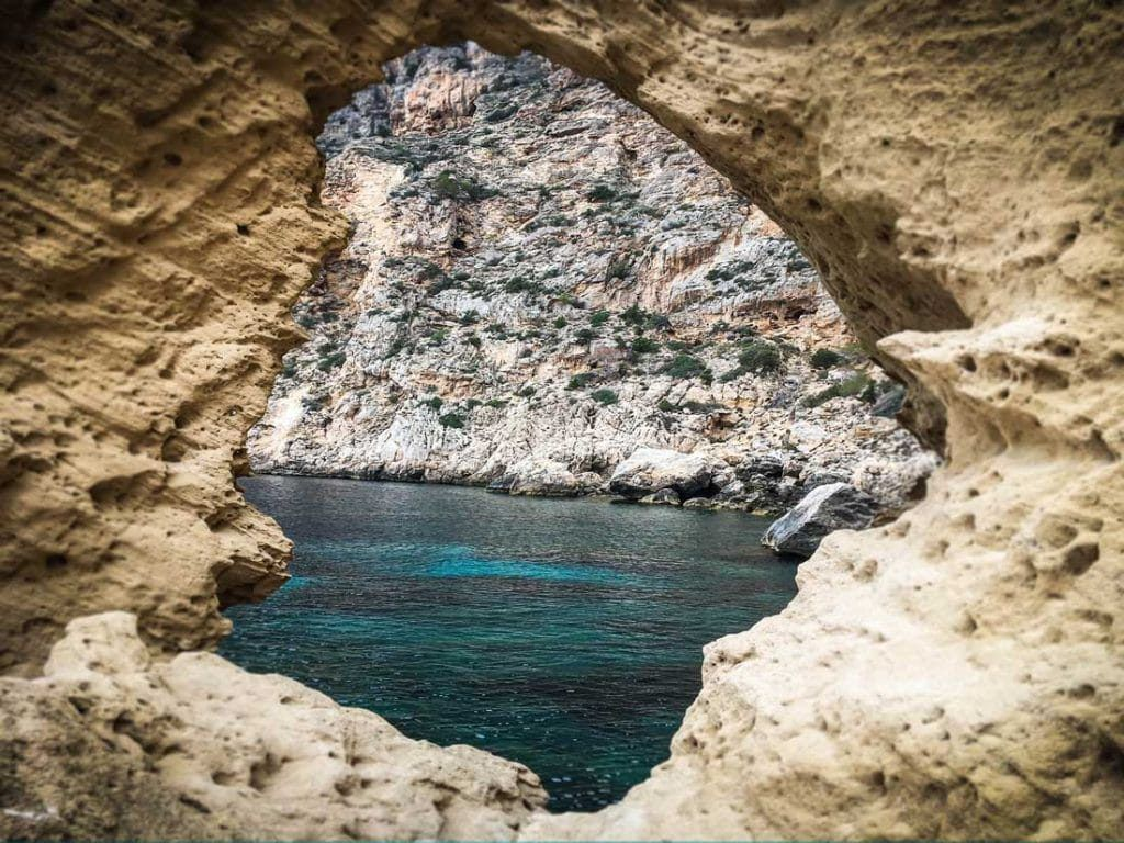 Atlantis en de stenen cirkels – Besos de Ibiza