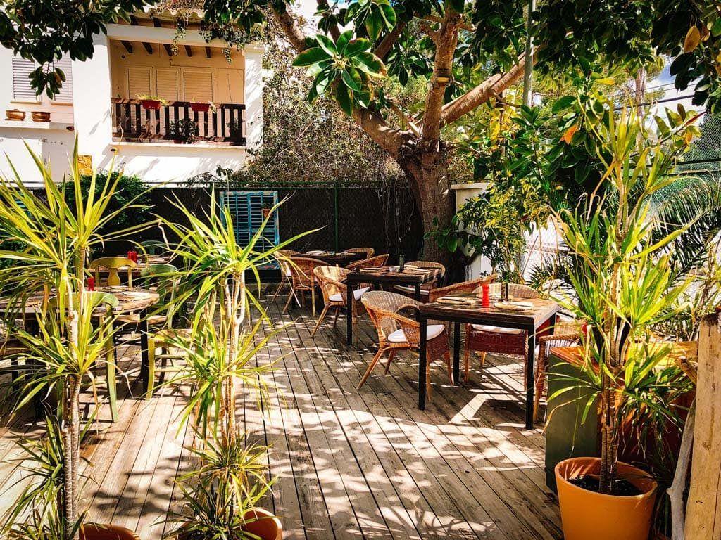 Restaurant: Natural Pau