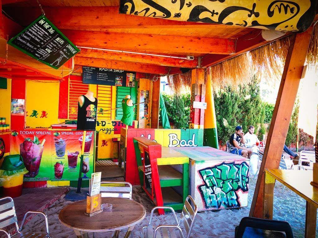 Playa Pinet