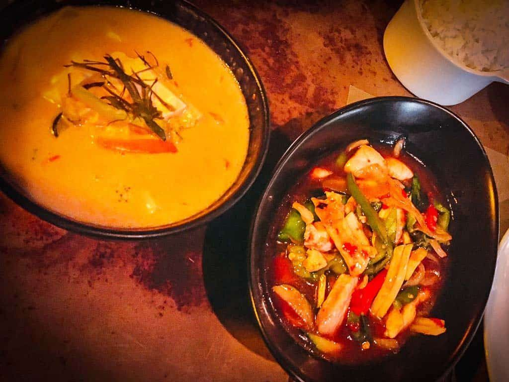 Restaurant: Pom Thai
