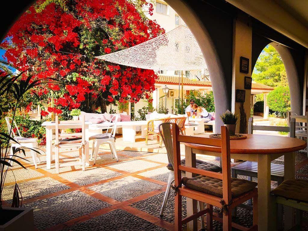 Restaurant: La Patisserie