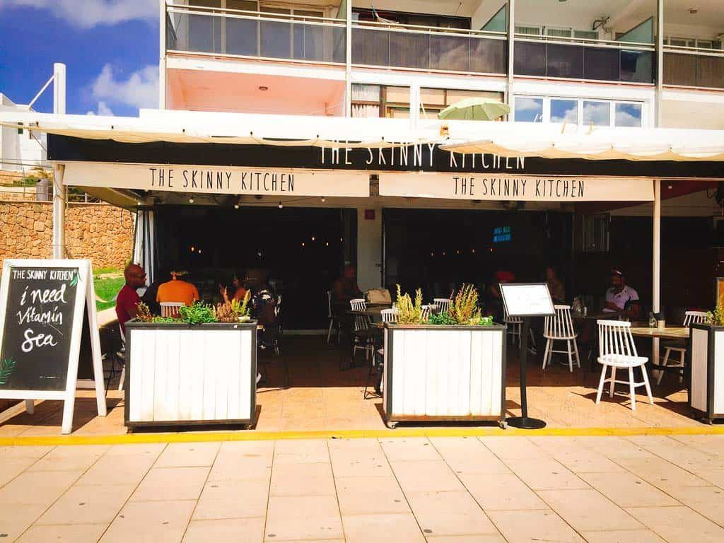 Restaurant: The Skinny Kitchen