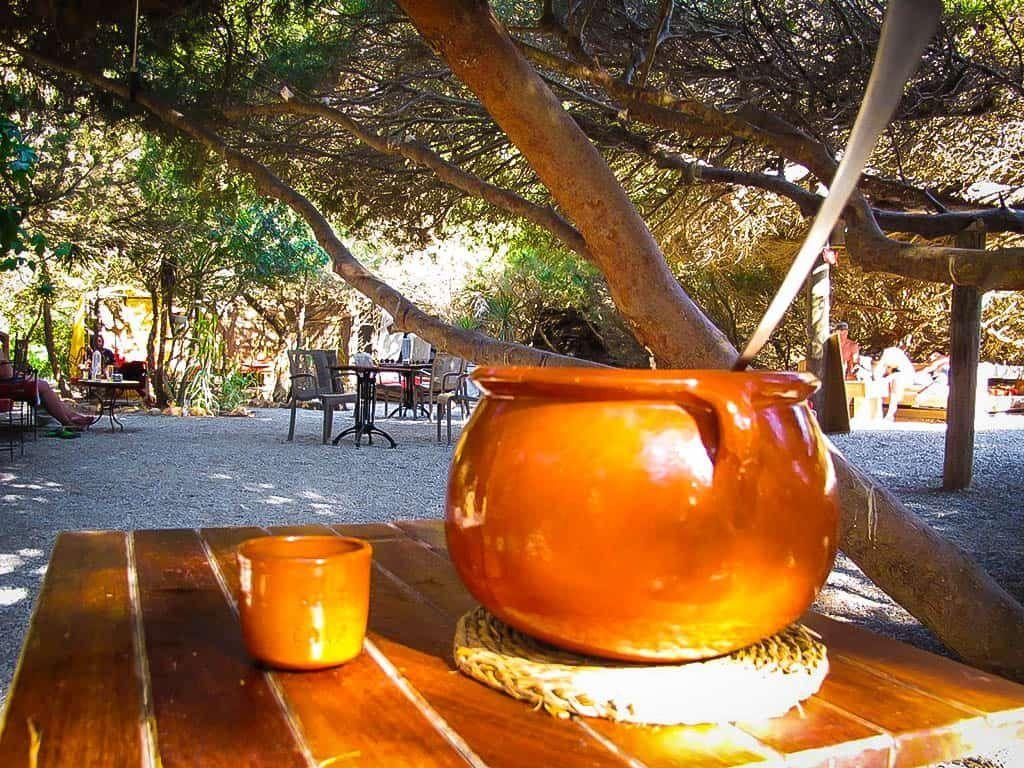 Café Caleta