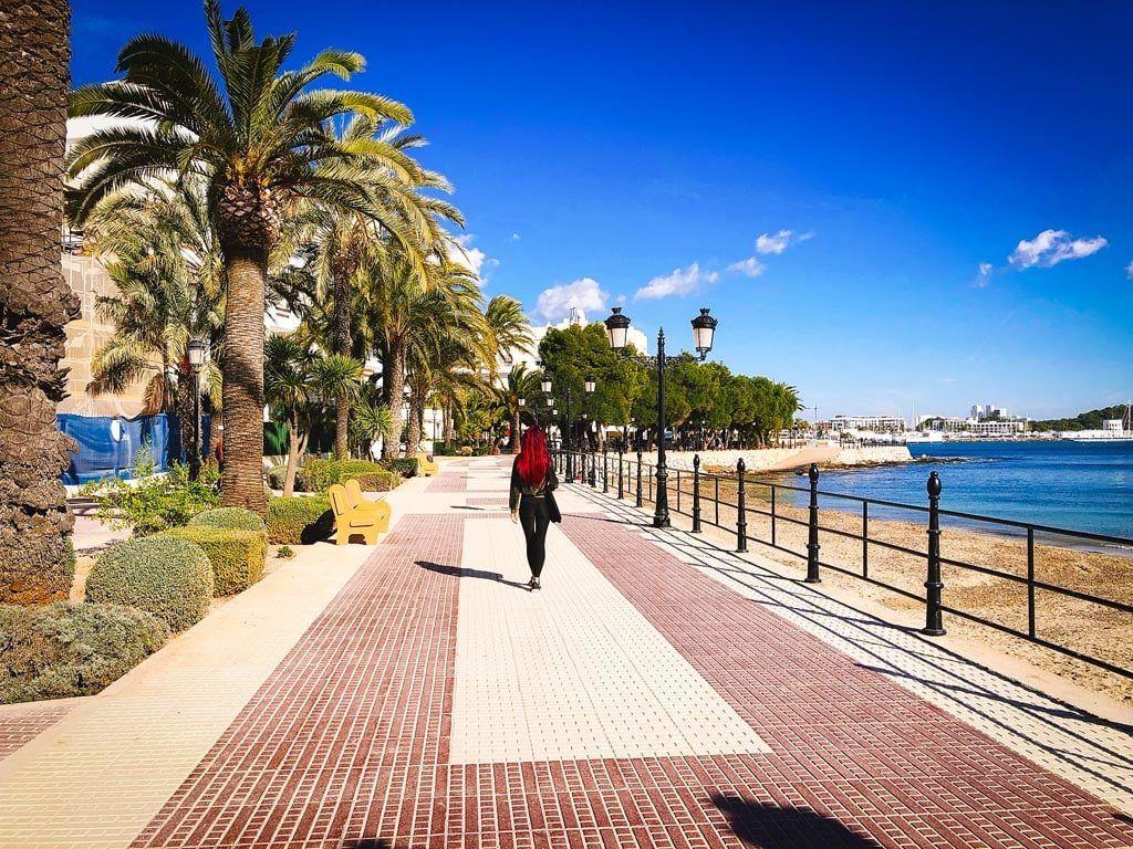Wat te doen in Santa Eularia: mijn favoriete plekjes!