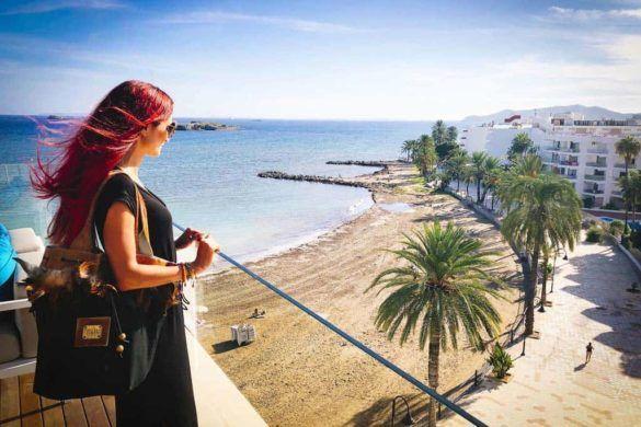 Hotel: One Ibiza Suites
