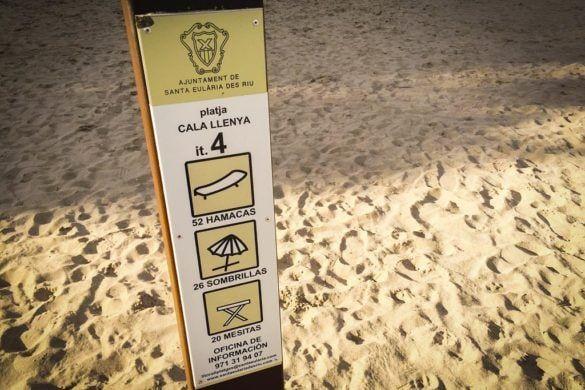 Beach tips