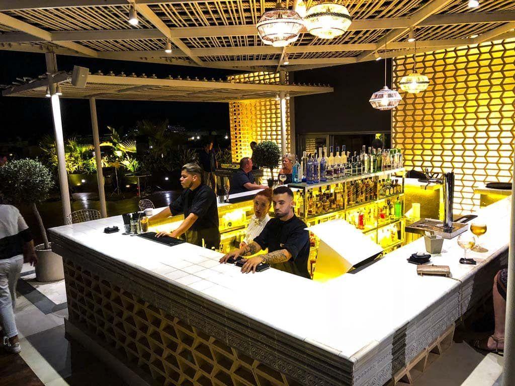 Restaurant: Vi Cool