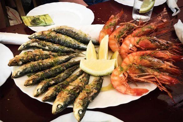 Restaurant: The Fish Shak
