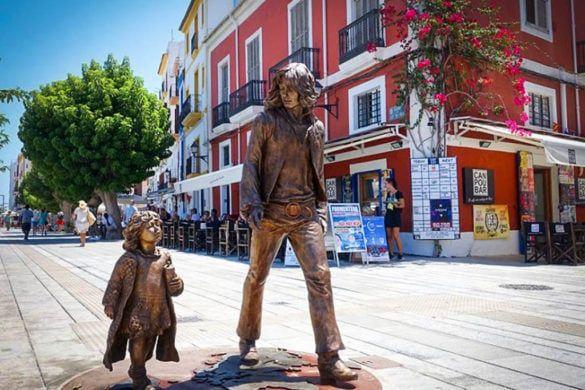 Wat te doen in Ibiza stad: mijn favoriete plekjes!