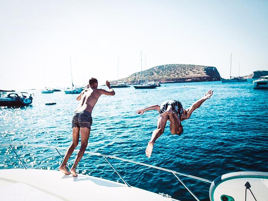 Nela Charter Ibiza