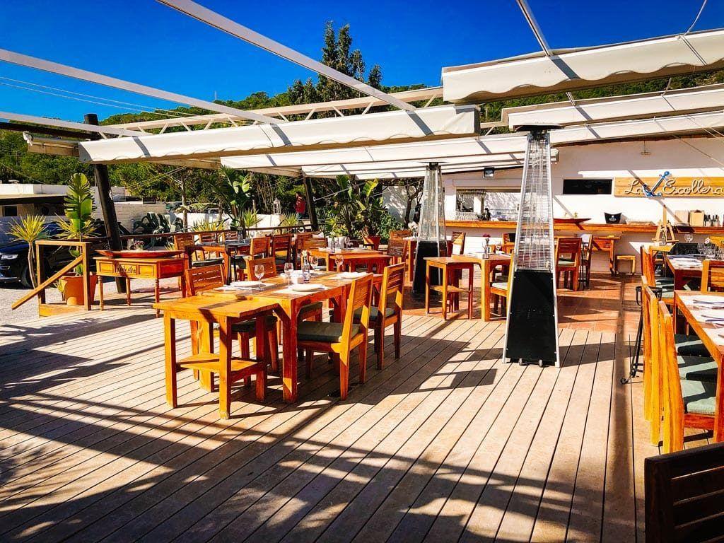 Restaurant: La Escollera