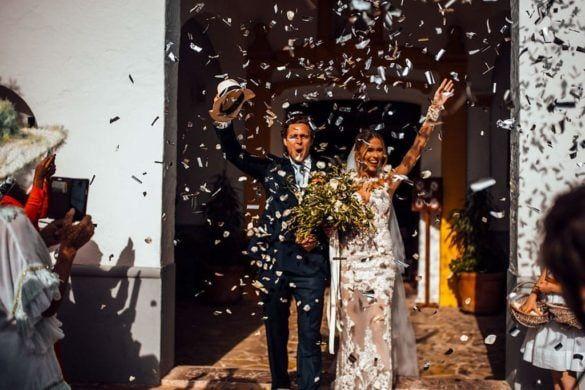 bruiloft ibiza