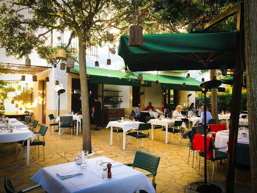 Sfeervol Italiaans dineren: Macao Café