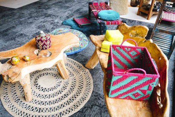 Let's go BOHO: geef je interieur en terras een Zuiderse make-over!