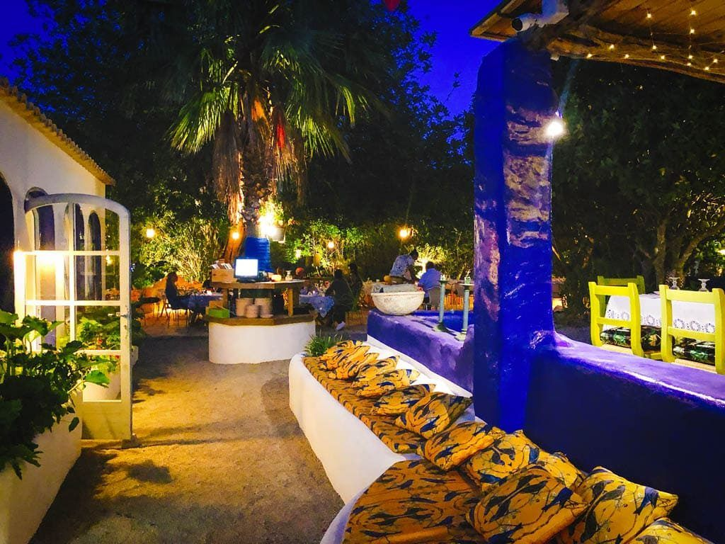 Nieuwe hotspot: charmant dineren bij 'A mi manera'