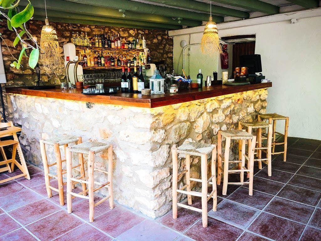 Nieuw culinair adresje in Santa Gertrudis: Can Mimosa