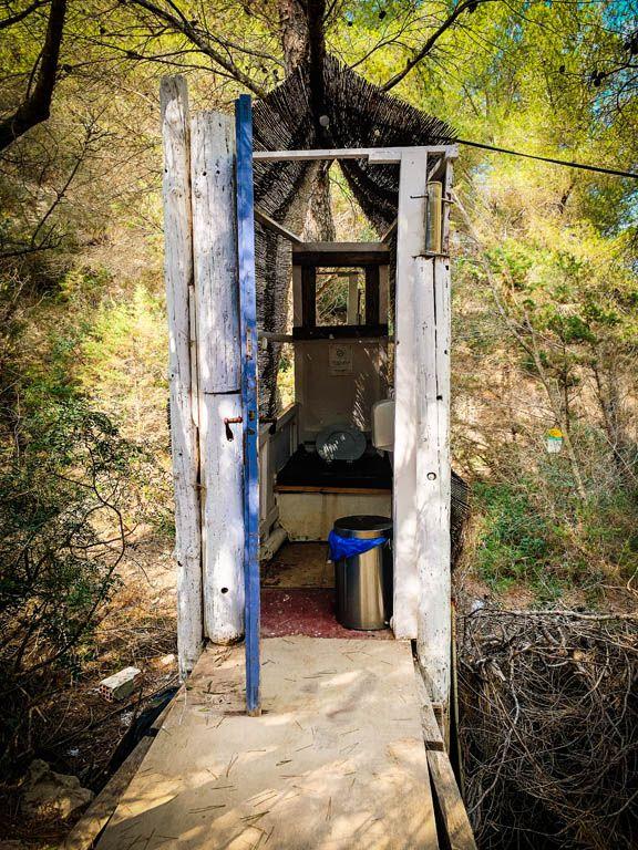 Dé hidden gem van het noorden: Chiringuito Utopia