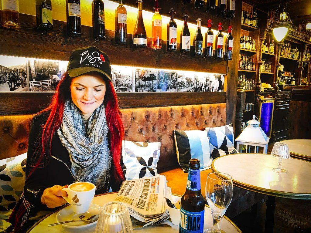 cafe mercat ibiza stad