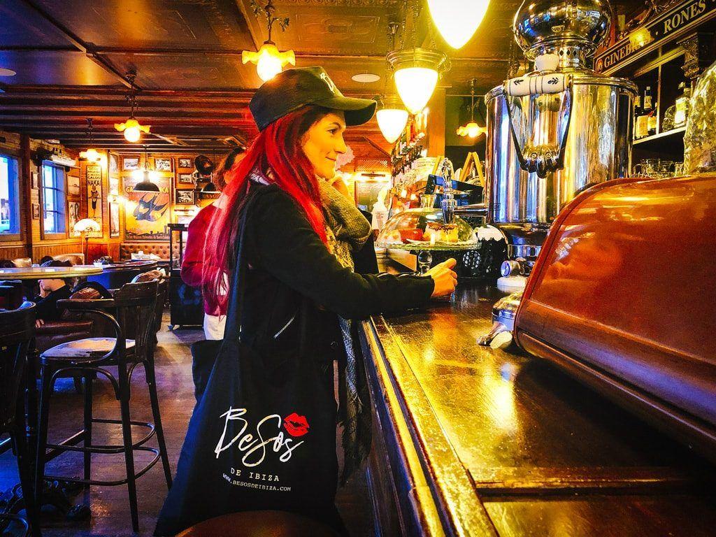 cafe mercat gezellige bar ibiza stad