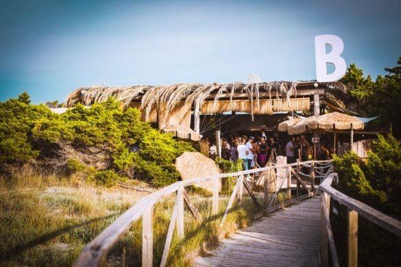 beso beach ibiza formentera