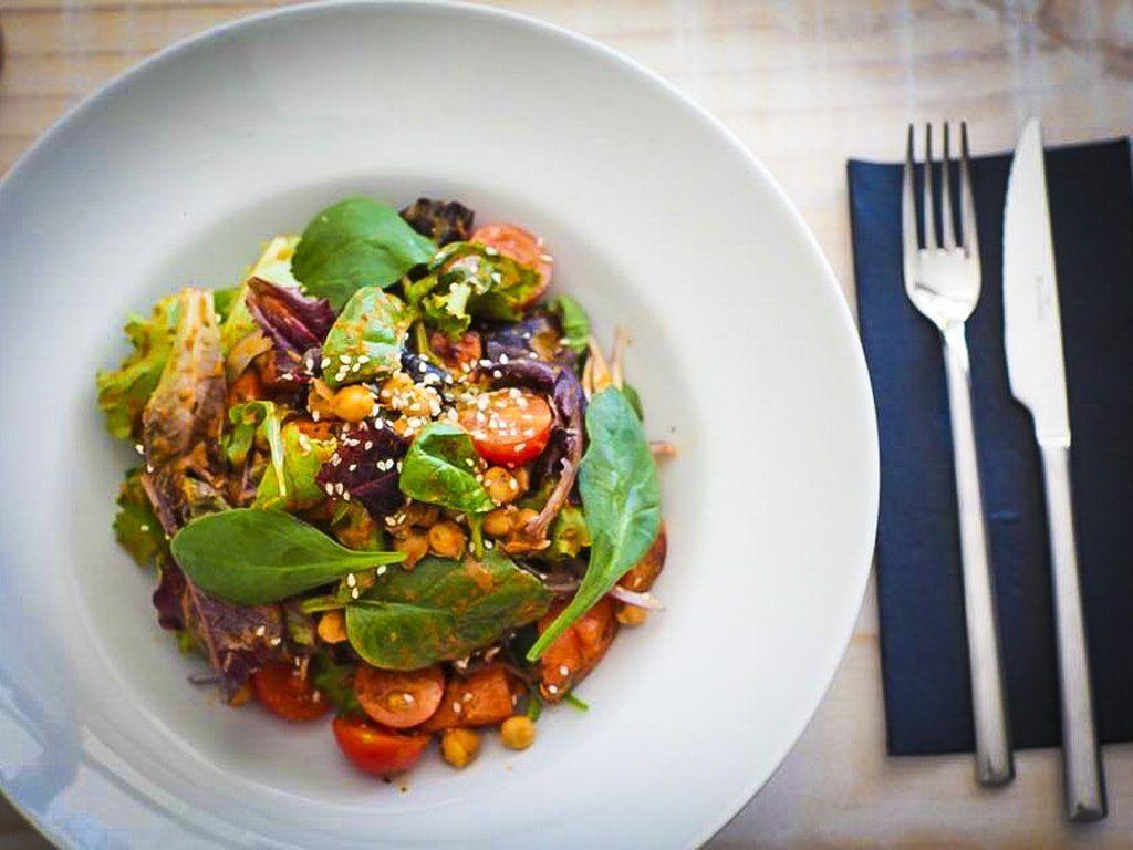 relish goedkoop eten op ibiza menu