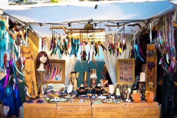 hippie markt gids tour excursie ibiza