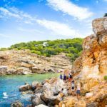 excursie tour toer gids ibiza uitstap wandelen wandeltocht reisleider kinderen