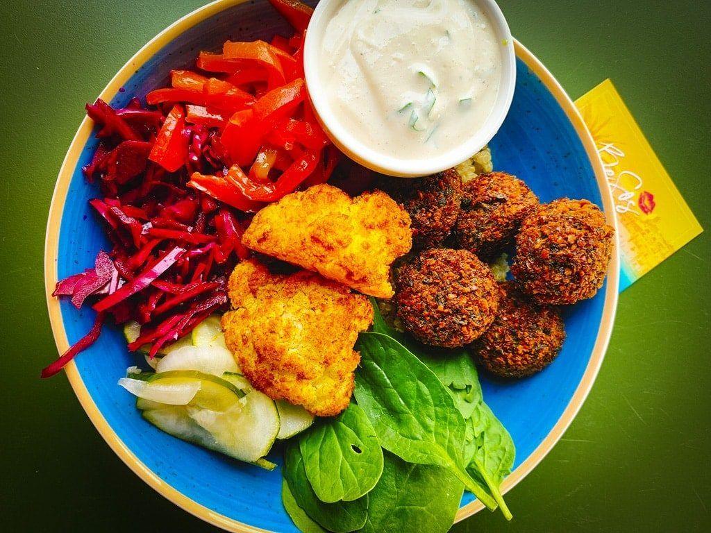 moos salads gezond eten healthy food ibiza