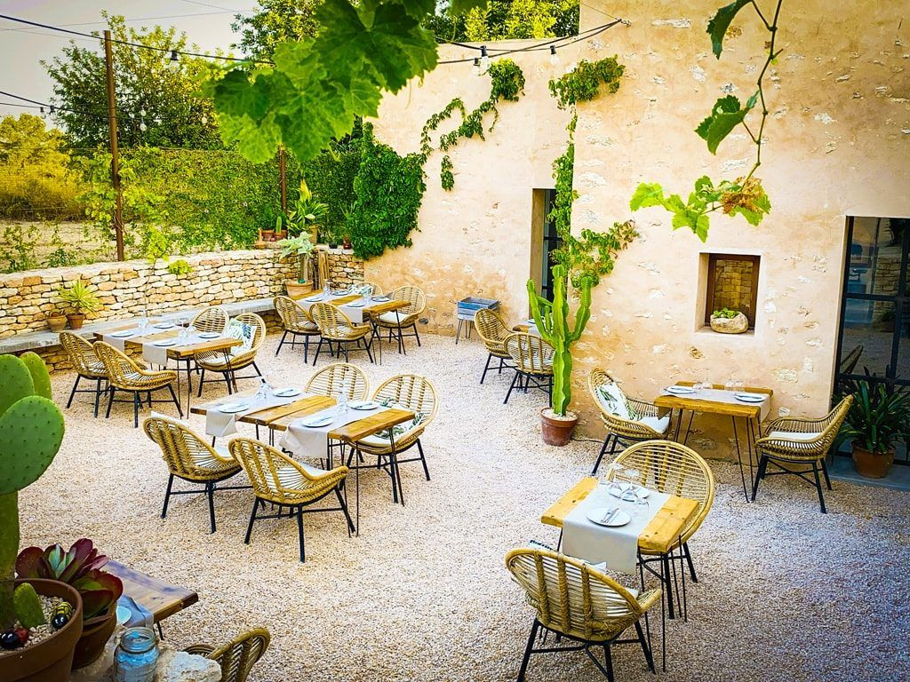 restaurant tip ibiza