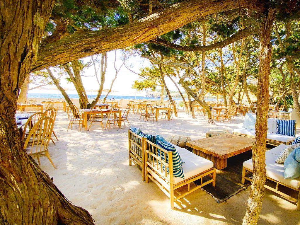 casa jondal strand bar beach club