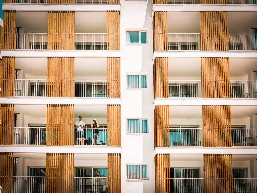 ryans ibiza hotel cheap goedkoop