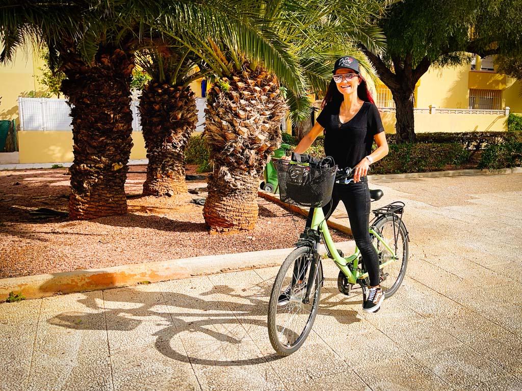 fiets huren ibiza