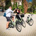 fietsen op ibiza