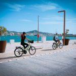 ibiza city bike tours