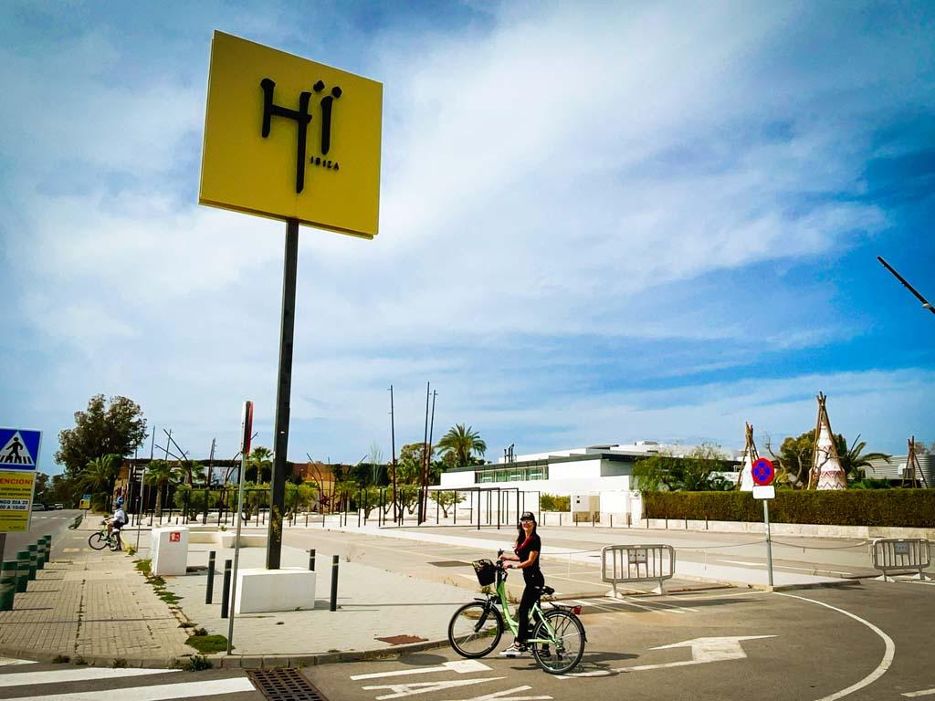 fietsen op ibiza gids